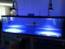 12w/15w/36w E27 LED Reef Coral Plant Grow Light PAR38 Fish Tank Aquarium