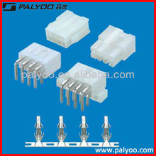 4p 2.54mm pitch wafer connector