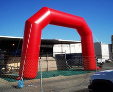 ANBEL 20' INFLATABLE ARCHWAY/BLOWER 4 ADVERTISING PROMOTIONS