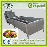 Fruit& Vegetable Washing Machine /Fruit washing System