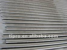 Ti6AlV rod grind ground forged SGS