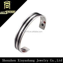 Germanium power core bracelet 2014 new design