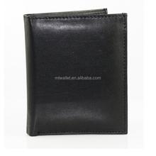 Hot sale brand men's wallet leather man wallet wholesale