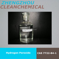 H2O2 for pharmaceutical industry