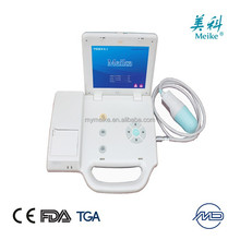 Bladder volume scanner female urinary device infection control devices
