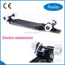 Wholesale electric longboard/ Drop-Down Longboard Skateboard