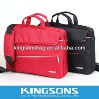 popular good design briefcase, laptop leather briefcase