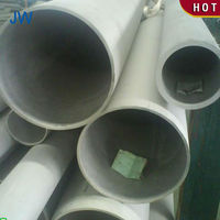 stainless steel tubing for car exhaust