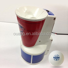 ODM Environmental save time multifunction table tennis automatic washing machine ODM-35
