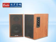de alta calidad de audio altavoces
