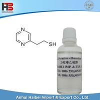 High purity 2-Pyrazine ethanethiol
