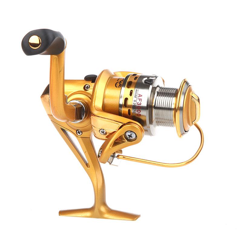 Лучшие проводочные рыболовные катушки