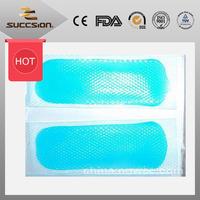 2015 best sale cooling fever porous plaster