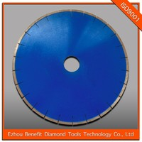 Hot product sharp and stable 350MM diamond cutting blades for marble