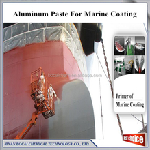 non leafing aluminium powder and paste pigment for marine protection coating paint