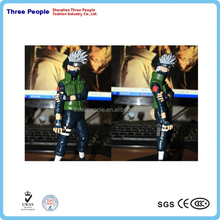 high quality 1/6 scale action figure factory,custom action figure PVC maker,Customized Naruto plastic action figure wholesale