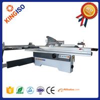 2015 New Product KI400L Woodworking Horizontal Panel Saw Machine