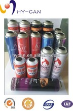 134a aerosol Can high pressure aerosol can manufacture
