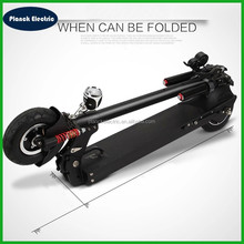 2 wheel foldable electric scooter 350W 36V with LCD display