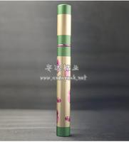 cosmetic mascara tube/empty cosmetic case