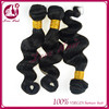 Top quality unique packaging for hair fashion beauty supply hair extensions design brazilian loose wave hair