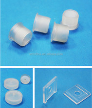 High Precise cnc plastic turning service