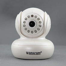 Free p2p Genuine Wireless Security IP Camera Baby/Pet/Home Monitor Indoor PT WiFi Cam CCTV