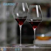 SANZO fancy wine glass charms