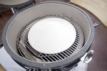 clay pizza pan