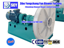 Squared Wall Mount Exhaust Fan for industrial ventilation/Exported to Europe/Russia/Iran