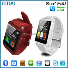 Hot sale china watch mobile phone with bluetooth incoming call health sleep