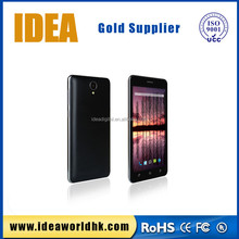 """5.5"""" MTK6735 Quad Core high resolution IPS touch screen 4G Android 5.1 Smartphone OEM factory"""