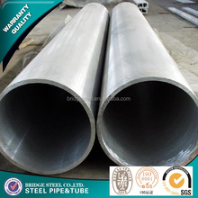 ASTM A406 Grade B carbon seamless steel pipe for boiler ,oil or gas