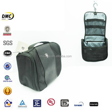 toiletry bag men, foldable toiletry bag, womens fashion travel hanging toiletry bag DMC-1102