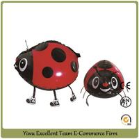 2013 ladybug wholesale walking pet balloon for sale helium balloon foil balloon