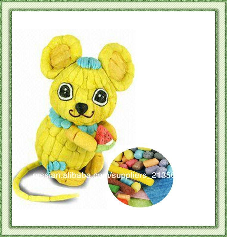 2013 ручной популярных подарков-- волшебный nuudles 7810 для ребенка