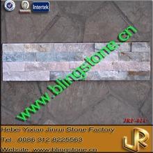 Natural Beige Slate Ledge Stone Veneer