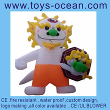 Inflatable cartoon model /Advertising Inflatable cartoon model /advertising display item