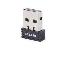 2.412-2.4835GHz 150Mbps USB 2.0 wireless dongle adapter