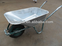 names of ageicultural hand tools heavy equipment WB6414T wheel barrow