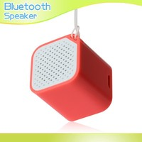 Portable Mini Speaker Bluetooth , 2015 HOT SALE wireless speaker can as dj music player, suported USB/MP3/MP4