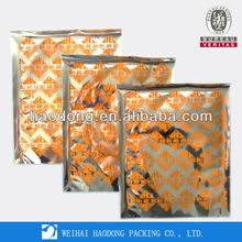 Chicken Plastic Bags For Chicken Meat By China Manufacture
