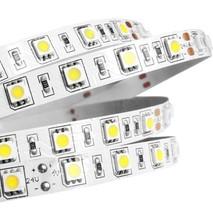Good choice! DC12v smd 3528 60leds/m pc led strip light 4.8w/m