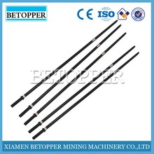 2015 high quality well taper drilling rod equipment tool