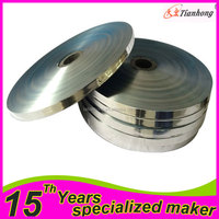 aluminum polyester foil mylar tape as cable insulation paper material