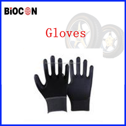 High quality Tire repair tools gloves GLB8/9/10