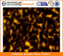 2013 Italy New products tortoise shell cellulose acetate sheet