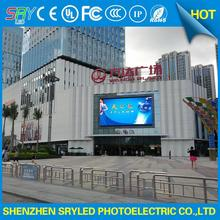 taxi top led display/led taxi display cheap outdoor advertising advertisement led display