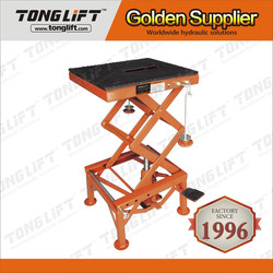 Superior quality widely used lift motorcycle with car jack