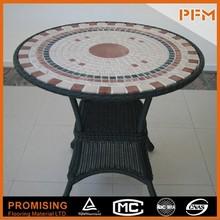varieties designs use marble circle mosaic patterns mosaic tile table patterns
